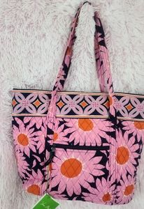 NWT Vera Bradley Love me large tote. Retired!
